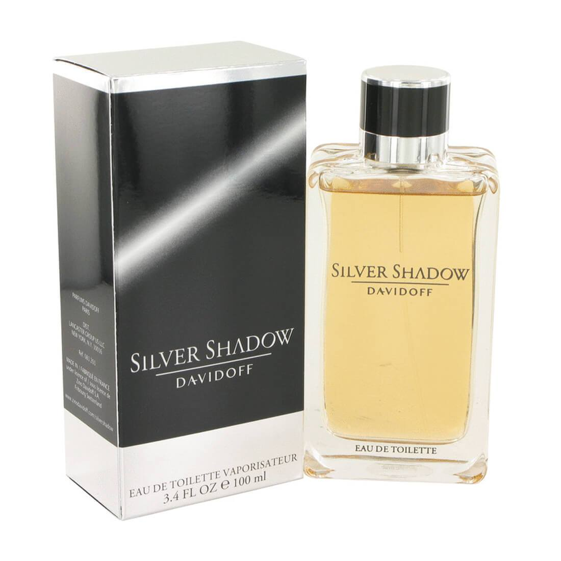 Davidoff Silver Shadow Perfume - 100ml