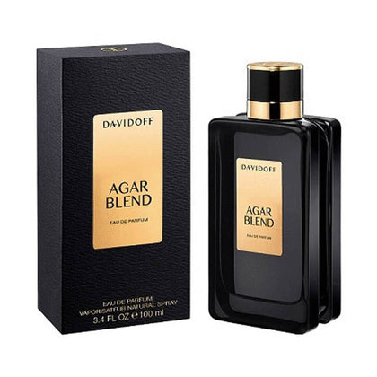 Davidoff Agar Blend For Men Perfume - 100ml
