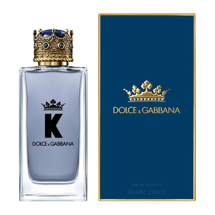 Dolce & Gabbana The King Eau De Toilette 100ml