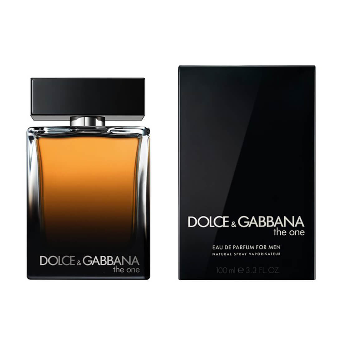 Dolce & Gabbana The One Eau De Perfume For Men - 100ml