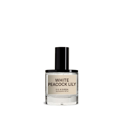 D.s & Durga White Peacock Lily 50ml