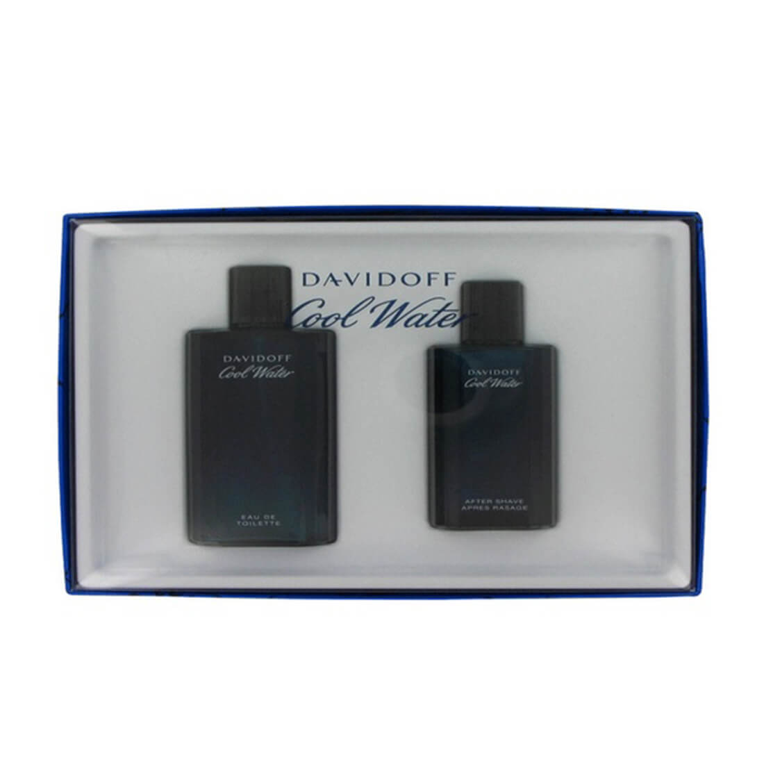 Davidoff Cool Water Perfume Gift Set For Men