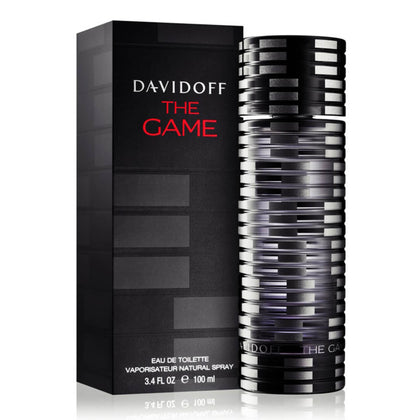 Davidoff The Game For Men Perfume - 100ml