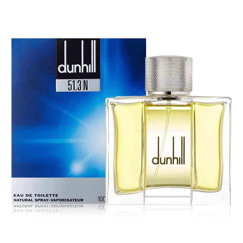 Dunhill 51.3 Perfume For Men - 100ml