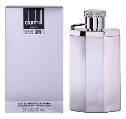 Dunhill Desire Silver Perfume For Men - 100ml