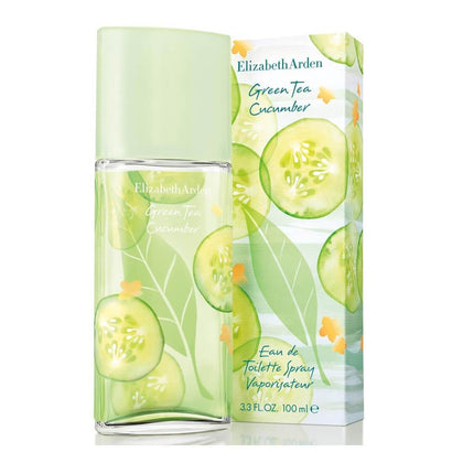 Elizabeth Arden Green Tea Jasmine Perfume For Women - 100ml