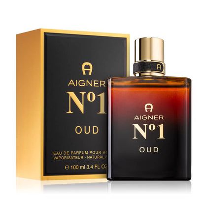 Etienne Aigner No. 1 Oud Eau De Perfume For Men 100ml