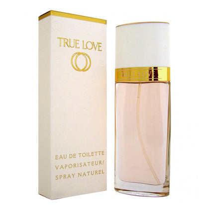 Elizabeth Arden True Love Perfume For Women - 100ml