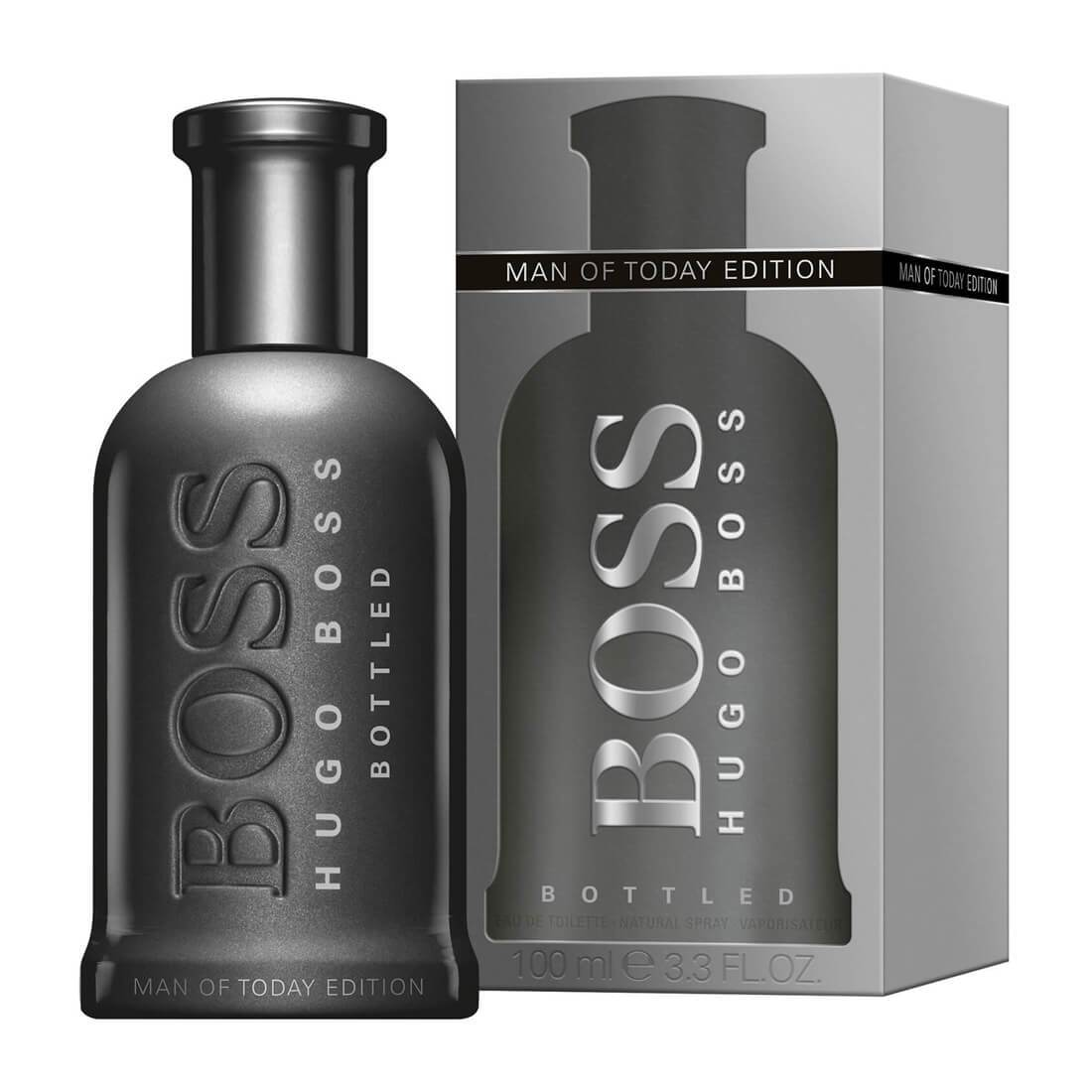 Hugo Boss Bottled Man of Today Perfume - 100ml