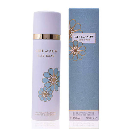 Elie Saab Girl Of Now Deodorant For Women - 100ml