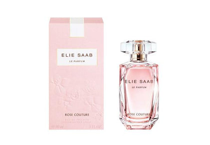 Elie Saab La Rose Couture Perfume For Women - 90ml