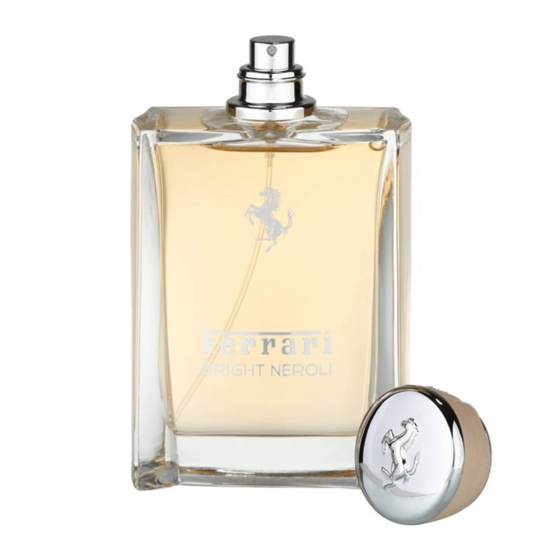 Ferrari Bright Neroli Eau De Toilette For Unisex 100ml