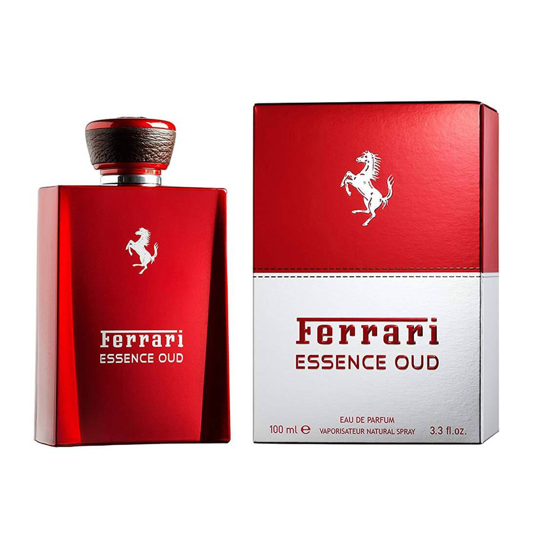 Ferrari Essence Oud Perfume - 100ml