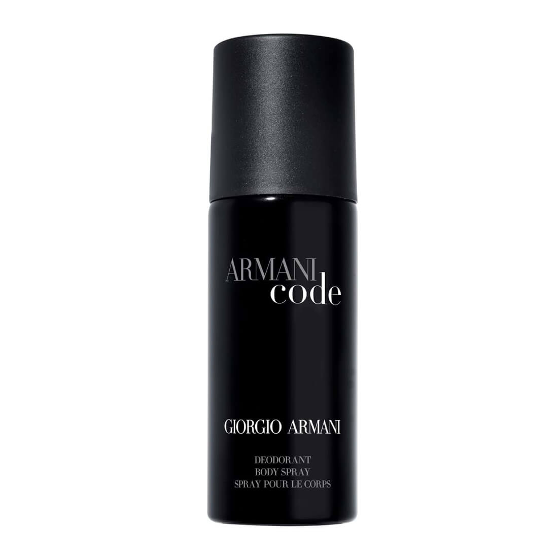 Giorgio Armani Code Deodorant For Men - 150ml