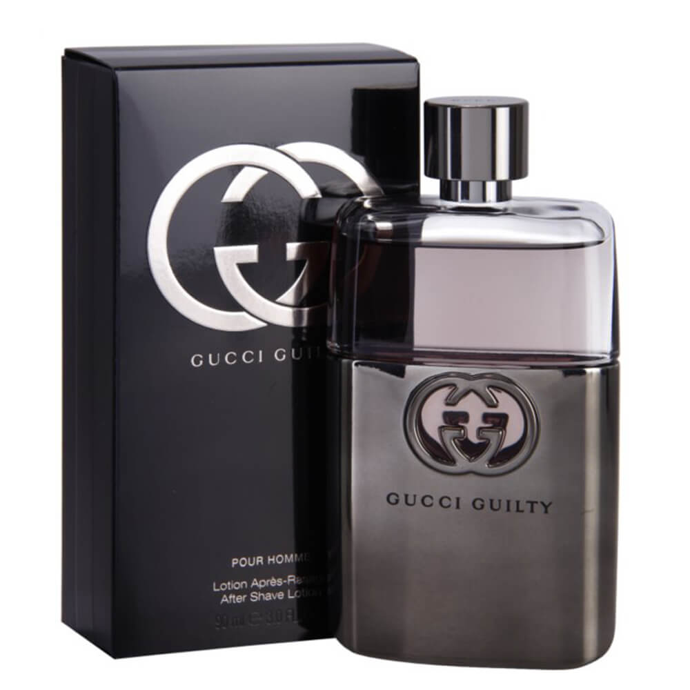 Gucci Guilty EDT Perfume For Men