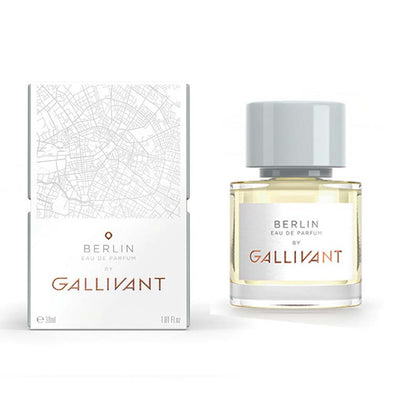 Gallivant Berlin Eau de Parfum 30ml