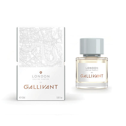 Gallivant london Eau de Parfum 30ml