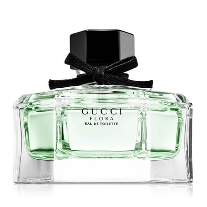 Gucci Flora By Gucci Eau De Toilette For Women 75ml