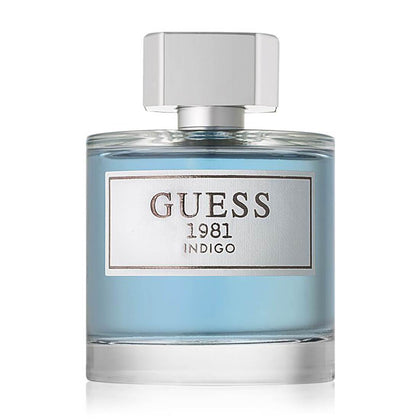 Guess 1981 Indigo Eau De Toilette For Women - 100ml