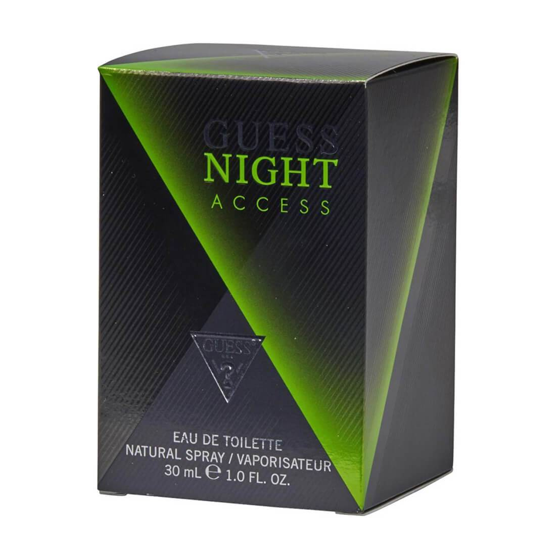 Guess Night Access Eau De Toilette For Men - 30ml