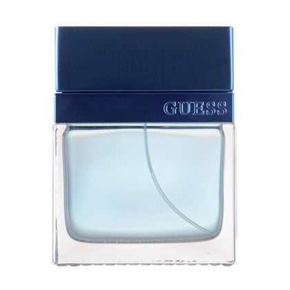 Guess Seductive Homme Blue Eau De Toilette For Men - 100ml