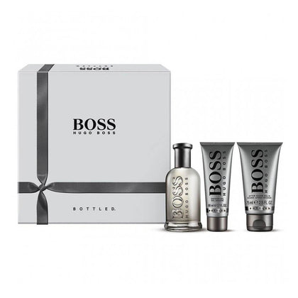 Hugo Boss Bottled Pack of 3 Gift Set