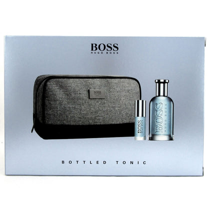 Hugo Boss Bottled Tonic Gift Set