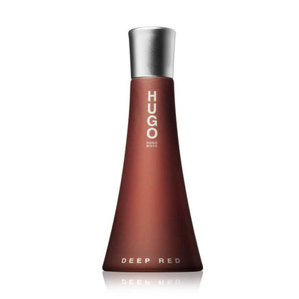 Hugo Boss Deep Red Perfume For Women - 90ml