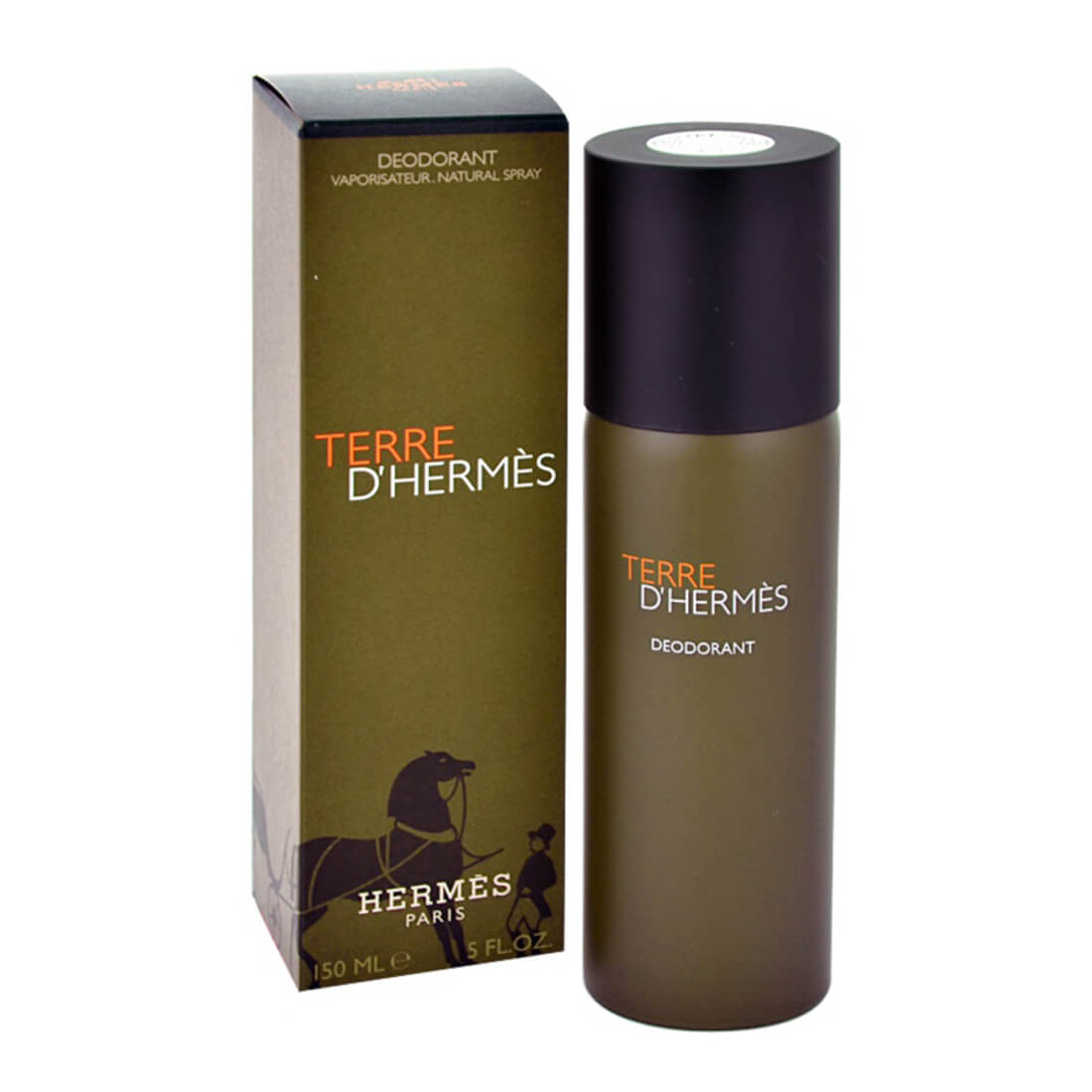 Hermes Terre D'Hermes Deodorant For Men - 150ml