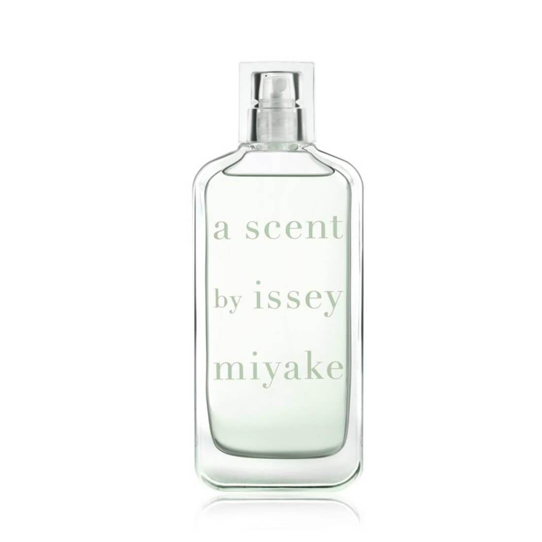 Issey Miyake A Scent by Issey Miyake EDT For Women - 50ml