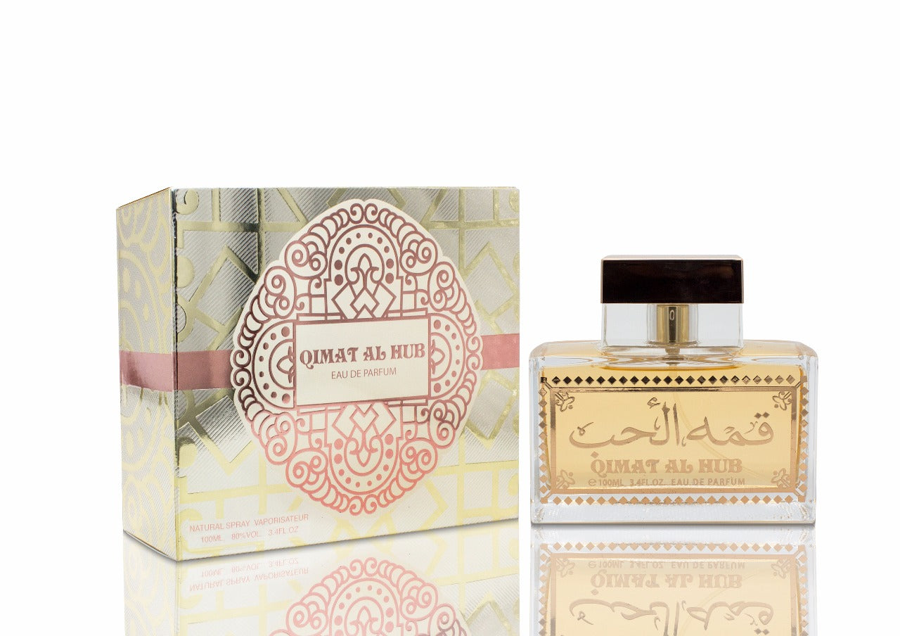 Khalis Perfume Qimat Al Hub For Women 100ml