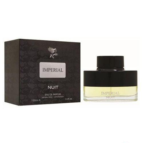 Arqus Imperial Nuit For Men Perfume Spray - 100ml