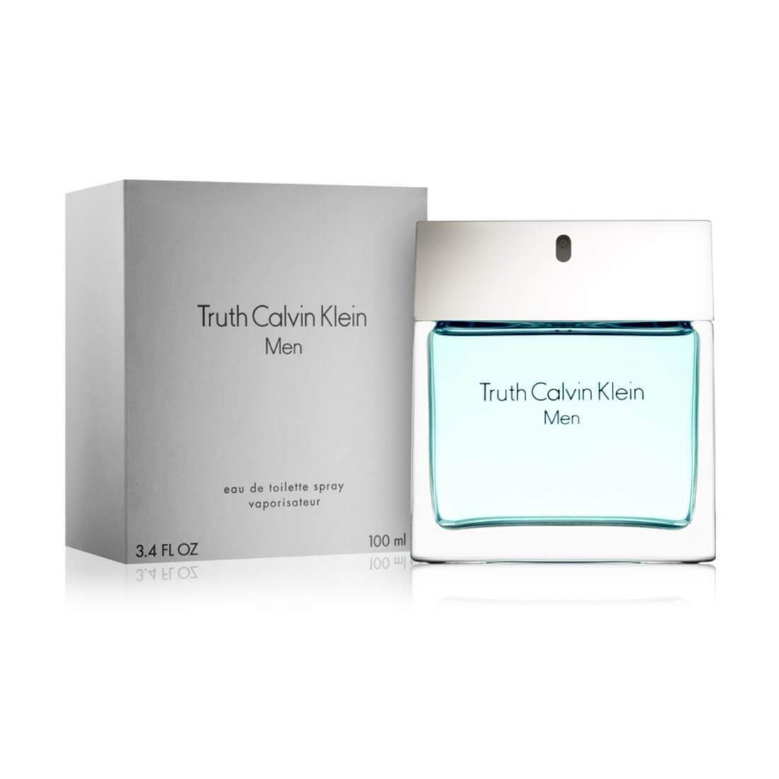 Calvin Klien Truth Perfume For Men - 100ml
