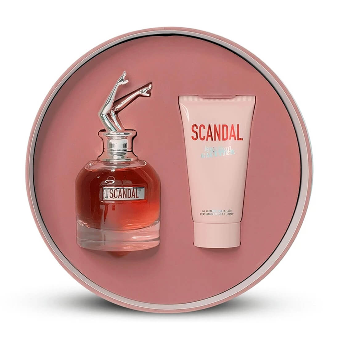 Jean Paul Gaultier Scandal Gift Set 50ml