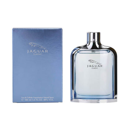 Jaguar Classic Blue EDT Perfume For Men - 100ml