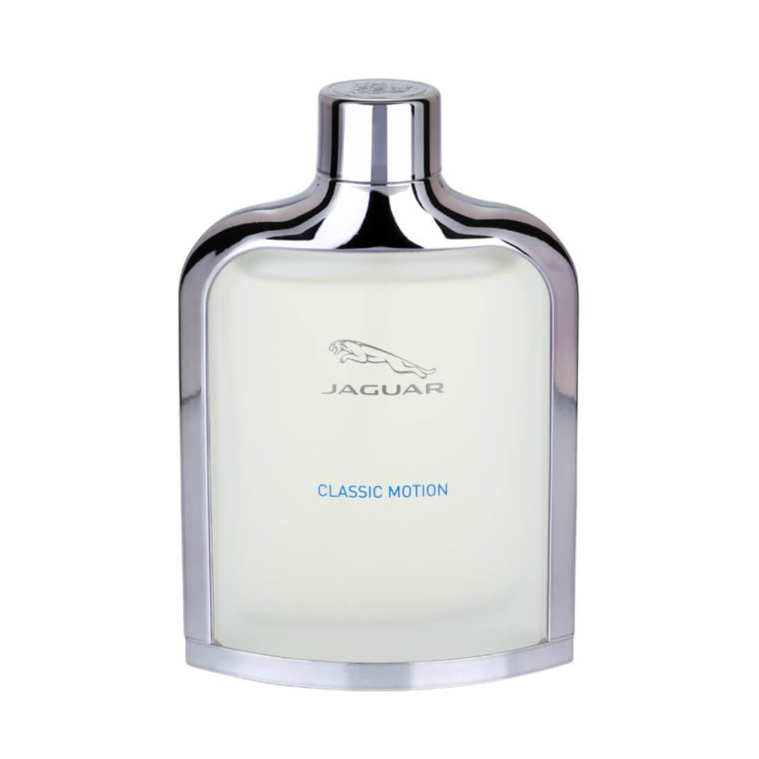 Jaguar Classic Motion EDT Perfume For Men - 100ml