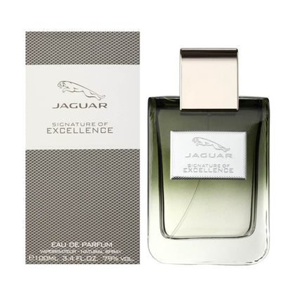 Jaguar Signature of Excellence EDP Perfume For Men - 100ml