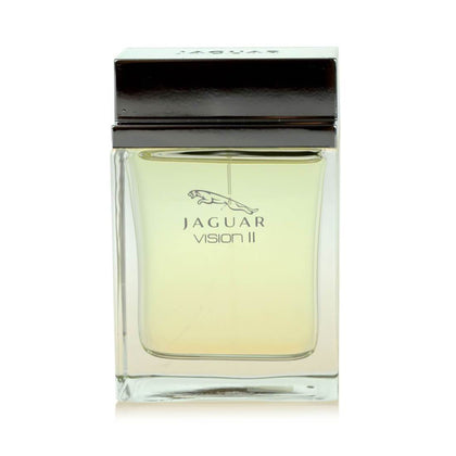 Jaguar Vision II EDT Perfume For Men - 100ml