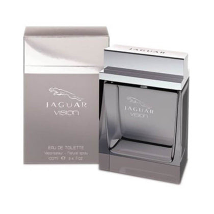 Jaguar Vision EDT Perfume For Men - 100ml