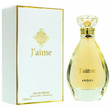 Arqus J Aime  Perfume Spray - 100ml