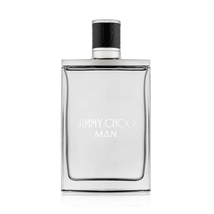 Jimmy Choo Man Eau De Toilette For Men - 100ml