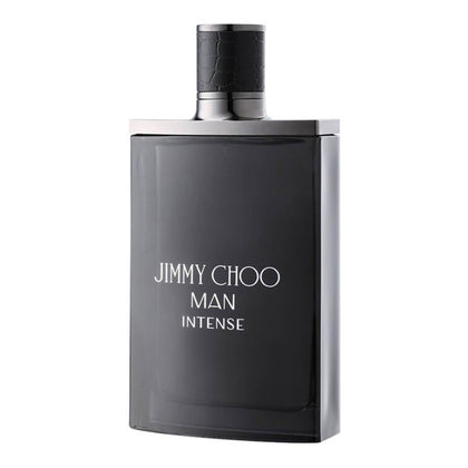 Jimmy Choo  Man Intense Eau De Toilette For Men - 100ml