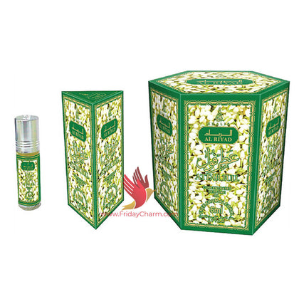 Khalis Attar Full Fragrance 6 ml Pack of 6