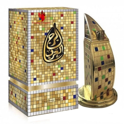 Khalis Burj Al Arab Attar - 12ml