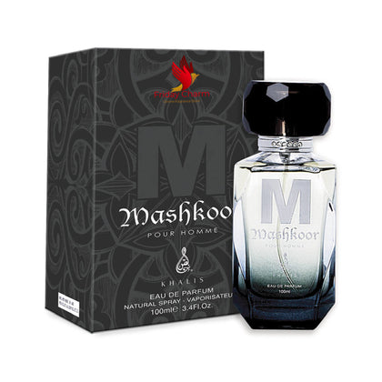 Khalis Mashkoor Fragrance Spray - 100ml