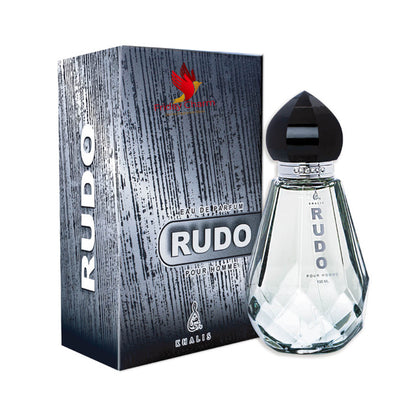 Khalis Rudo Fragrance Spray - 100ml
