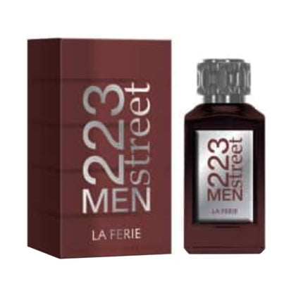 La Ferie 223 Men Street Spray - 100ml