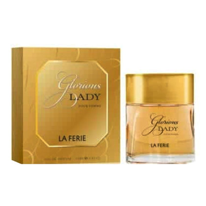 La Ferie Glorious Lady Spray - 100ml