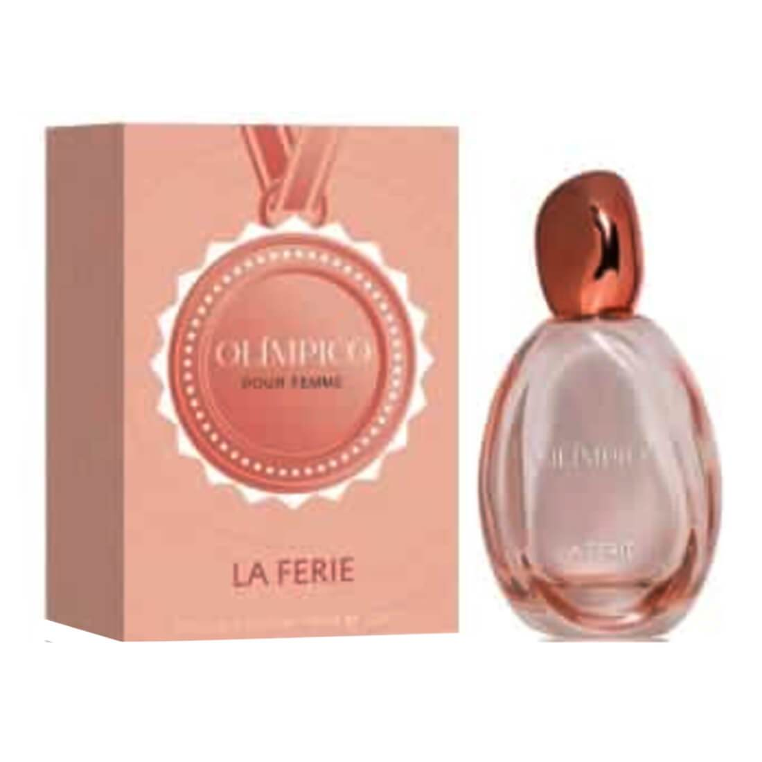 La Ferie Ollmpico Spray - 100ml