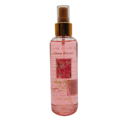 Lelido Paris Cherry Blossom Body Splash Mist 200ml